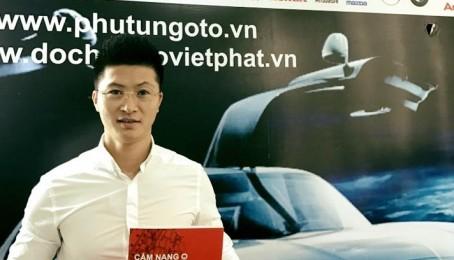 Công ty TNHH Phát triển Thương mại Việt Phát tự hào là Nhà phân phối dầu nhớt Motul