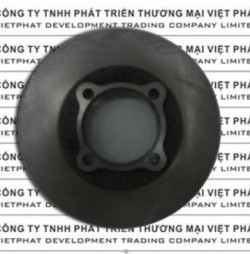 Brake disc huyndai > elantra