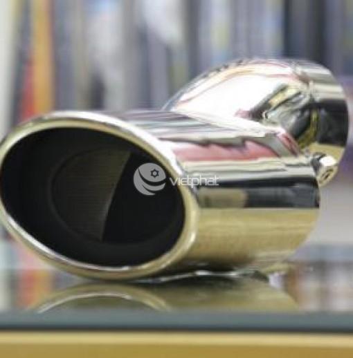Chụp ống xả cho Corolla Altis