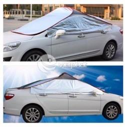 Bạt phủ nóc ô tô Việt Phát