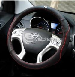 Bọc Vô Lăng Theo Xe Hyundai cao cấp