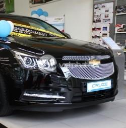 Mặt calang Chevrolet Cruze 2015
