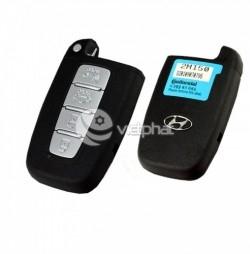 Vỏ chìa khóa cho xe Hyundai
