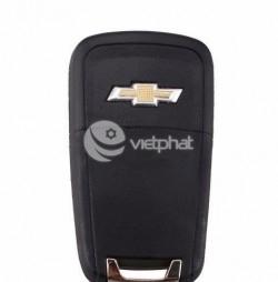Vỏ chìa khóa cho xe Chevrolet