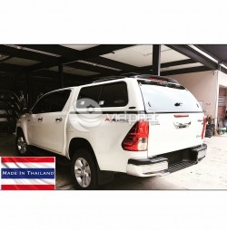 Nắp thùng cao Carryboy S560 Toyota Hilux Revo - VPNTXBT049