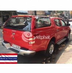 Nắp thùng cao Carryboy S7 Mitsubishi Triton - VPNTXBT054