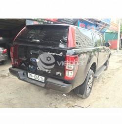 Nắp thùng cao có đèn Ford Ranger - VPNTXBT035