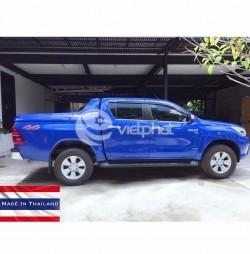 Nắp thùng Carryboy CB-762 Toyota Hilux - VPNTXBT051
