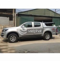 Nắp thùng thấp mở 90 độ Chevrolet Colorado - VPNTXBT031
