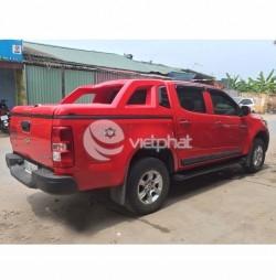 Nắp thùng thấp SCR Sport Chevrolet Colorado - VPNTXBT032