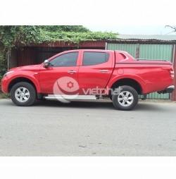 Nắp thùng thấp SCR Sport Mitsubishi Triton - VPNTXBT058