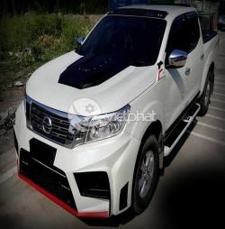 Phụ kiện Nissan Navara