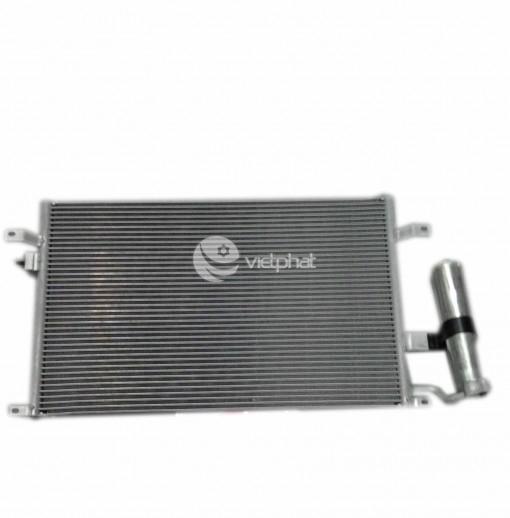 Giàn nóng xe ô tô Daewoo Lacetti CDX, xe Chevrolet Cruze