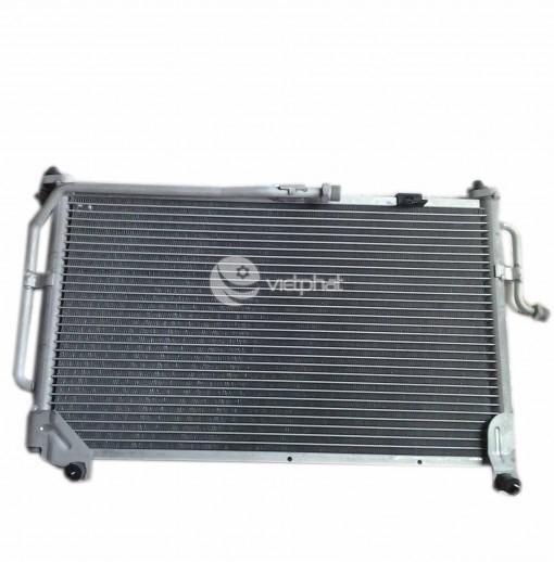 Giàn nóng xe Chevrolet Matiz 1 Hàn Quốc