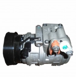 Lốc lạnh xe KIA Carens 2012 2.0(máy xăng) 17C 6PK