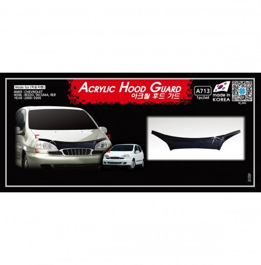 Nẹp trang trí mặt calang xe Chevrolet Rezzo 2000~2005