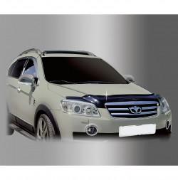Nẹp trang trí mặt calang xe Chevrolet Winstorm 2006~2007