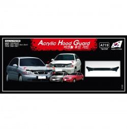 Nẹp trang trí mặt calang xe Chevrolet LanosII 2000~2001