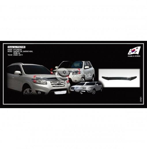 Nẹp trang trí mặt calang xe Hyundai  NF Sonata  2004~2007