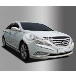 Nẹp trang trí mặt calang xe Hyundai  YF Sonata  2009~2011