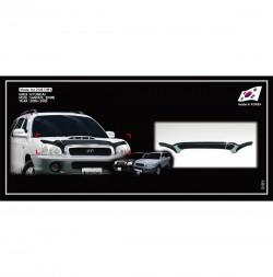 Nẹp trang trí mặt calang xe Hyundai  Santafe  2000~2004