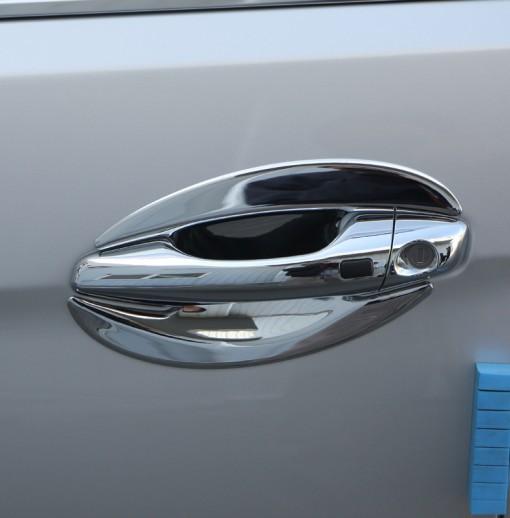 Ốp  hõm cửa Hyundai  Santafe 2012  2012~2017