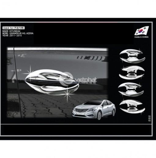 Ốp  hõm cửa Hyundai  Grandeur HG  2011~2015