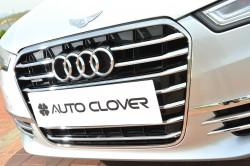 Vè che mưa Audi A6 2015~