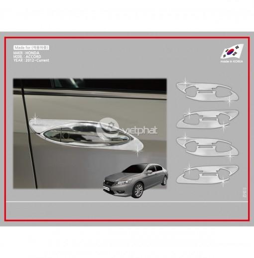 Ốp hõm cửa Honda  Accord 2012  2012~2014