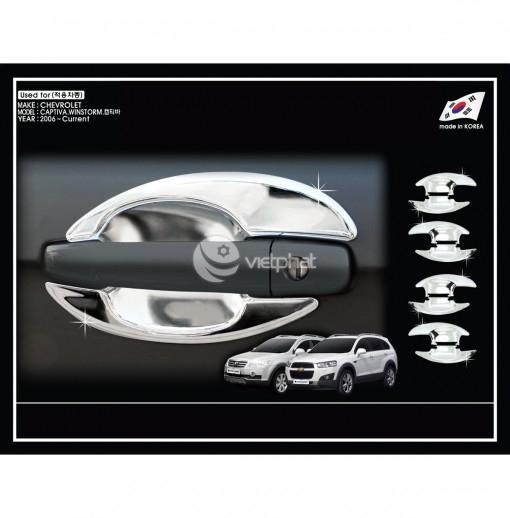 Ốp hõm cửa Chevrolet  Captiva  2011~2015