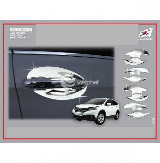 Ốp hõm cửa Honda  CR-V 2012  2012~2014