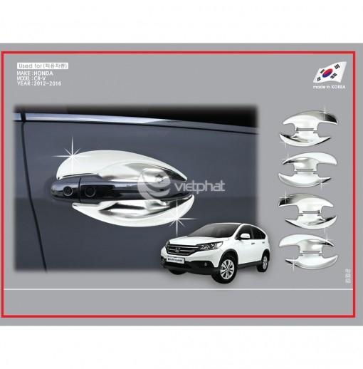 Ốp hõm cửa Honda  CR-V 2015  2015~2016