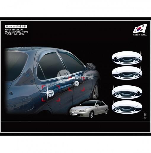 Ốp tay cửa Hyundai  Avante  1995~1999