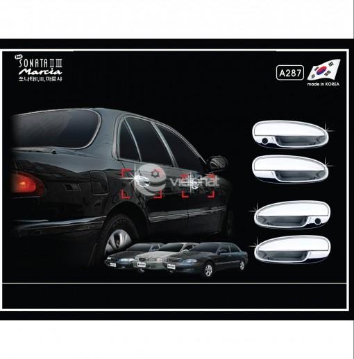 Ốp tay cửa Hyundai  Sonata II  1993~1997