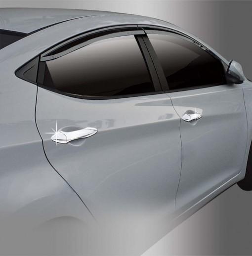 Ốp tay cửa Hyundai  Avante MD  2010~2014