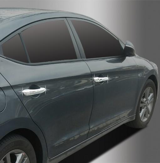 Ốp tay cửa Hyundai  Avante AD  2015~Current