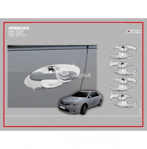Ốp hõm cửa Toyota  Camry 2012  2012~2014