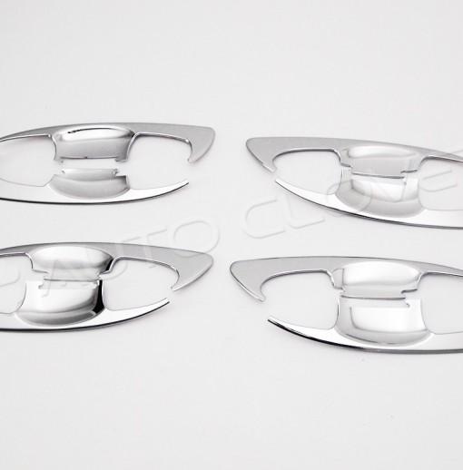 Ốp hõm cửa Toyota  Innova  2016~Current