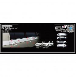 Ốp tay cửa Hyundai  New Click  2006~Current