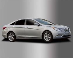 Ốp tay cửa Hyundai  YF Sonata  2009~2013