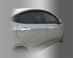 Ốp tay cửa Hyundai  Accent 2011  2011~2017