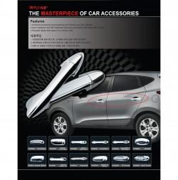 Ốp tay cửa Hyundai  Avante XD  2000~2006
