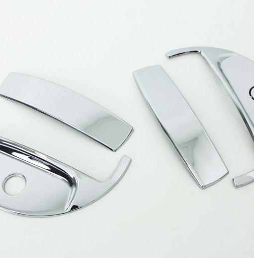 Ốp tay cửa Hyundai  Grand Starex 2007  2007~2016