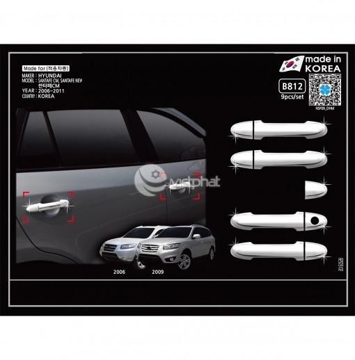 Ốp tay cửa Hyundai  New Santafe  2006~2011