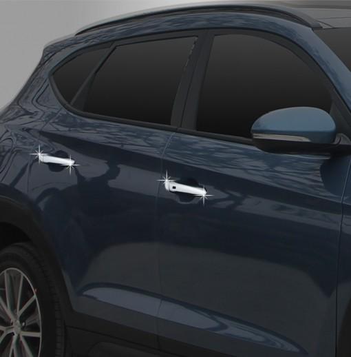Ốp tay cửa Hyundai  Tucson 2015  2015~Current