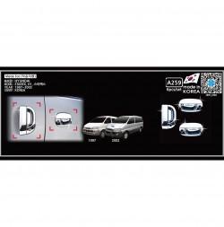 Ốp tay cửa Hyundai  Starex  1997~2003