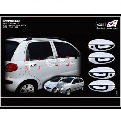 Ốp tay cửa Chevrolet  Matiz  1996~2004