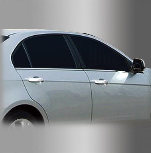 Ốp tay cửa Chevrolet  Aveo(4)  2011~Current