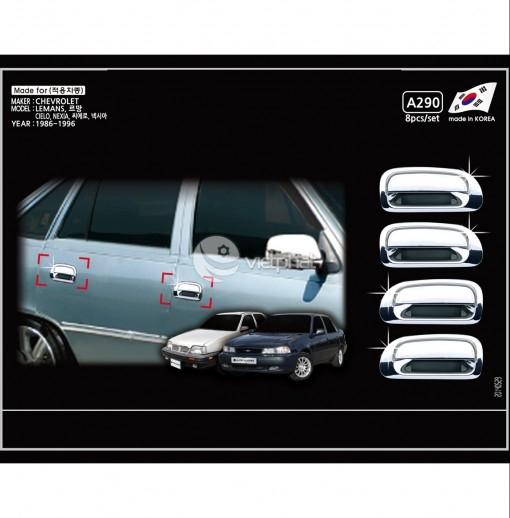 Ốp tay cửa Chevrolet  Cielo  1986~1996