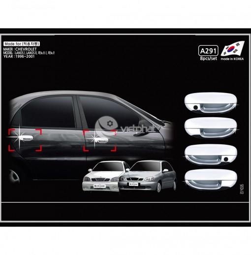 Ốp tay cửa Chevrolet  LanosI  1996~2001